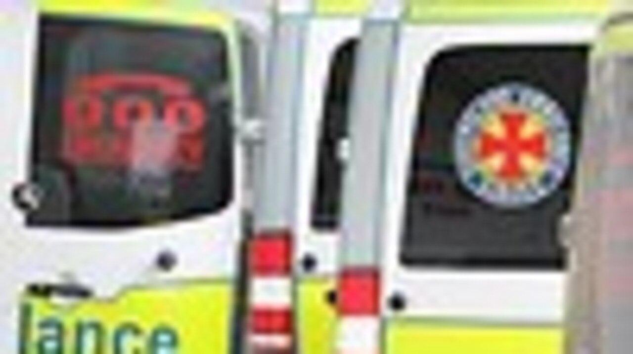 CM ambulance generic thumb