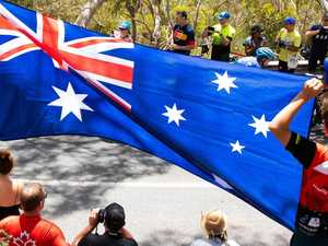 The true scandal of Australia Day