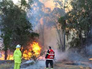 YOUR SAY: Real debate needed on burn-off issue