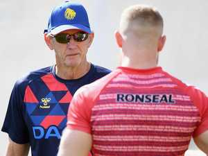 Bennett's Brexit? Coach in dark over England future