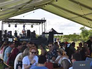 Inaugural festival proves big hit with crowds