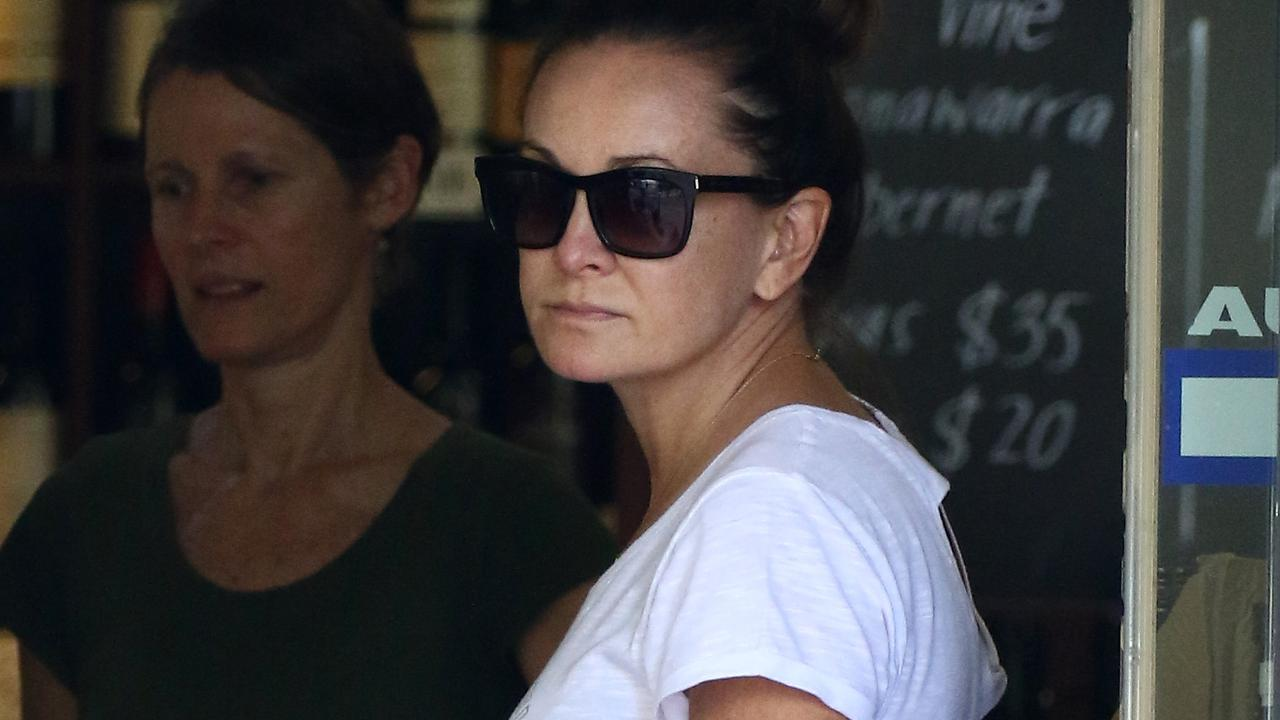 Michelle Bridges in 2014.