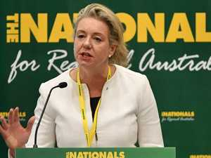 Nationals leadership in turmoil as McKenzie falls