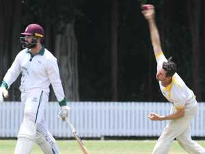 Top cricket game ends in a thriller