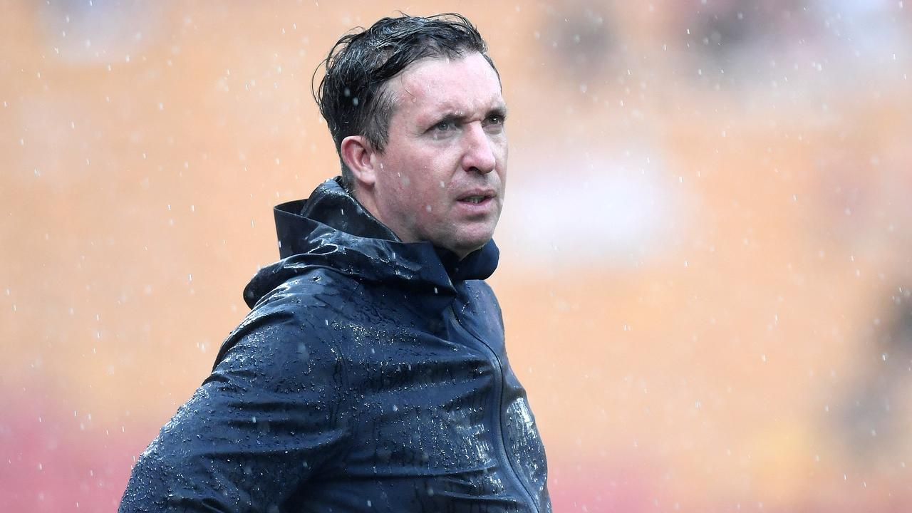 Robbie Fowler said changes were necessary to keep Brisbane Roar's finals hopes alive. Picture: Bradley Kanaris/Getty Images)