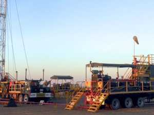 Exploration company gets green light for gas search