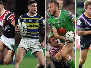 Monday Buzz: Proof the NRL's salary cap isn't working