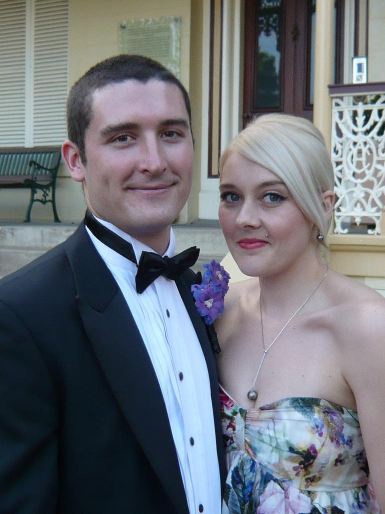 Jarred Castel was killed by his wife Katie Anne Castel.