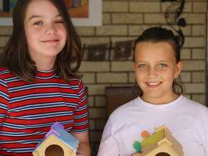 Kids craft launches in effort to stop screen time