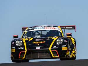 UPDATES: All the action from the Bathurst 12 hour