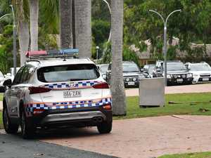 Man escapes jail after rampage through Andergrove