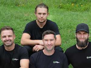 Vegan bromance to a booming Burleigh business