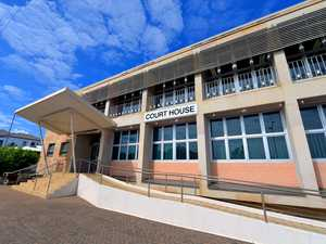 Who will appear in Bundaberg Magistrates Court today