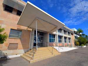 95 people appearing in Bundaberg Magistrate's Court today