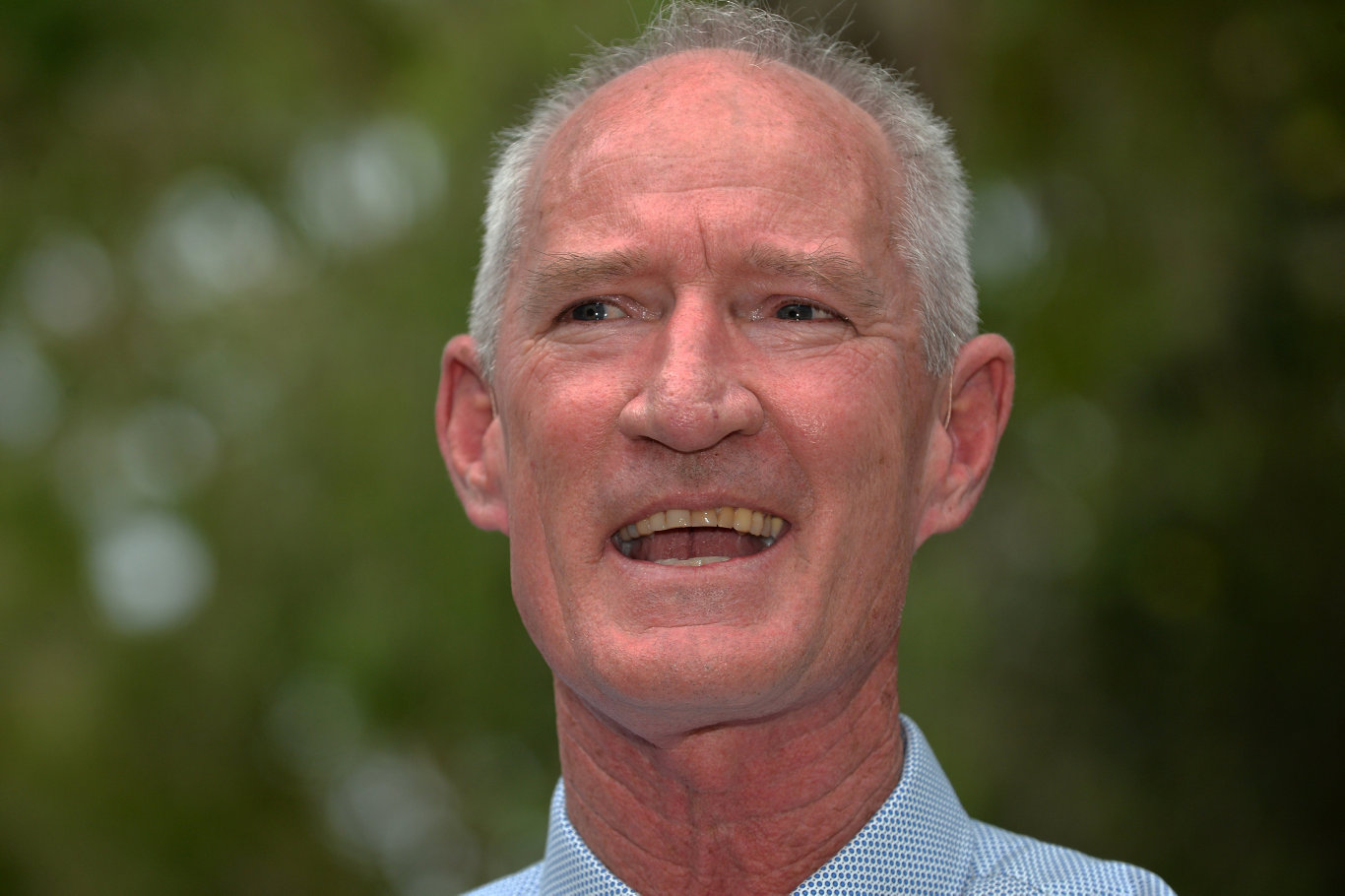 Steve Dickson has put his hand up to run for Division 7 in the upcoming Sunshine Coast Council election.