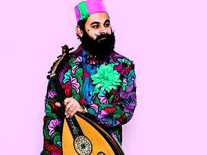 Musician bringing sounds of Egypt to Bundaberg