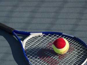 Good tennis, good food and company