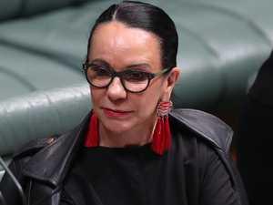 Labor won't support compulsory cashless card: Burney