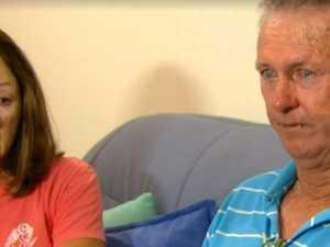 Accused crash killer's parents speak as mum forgives driver
