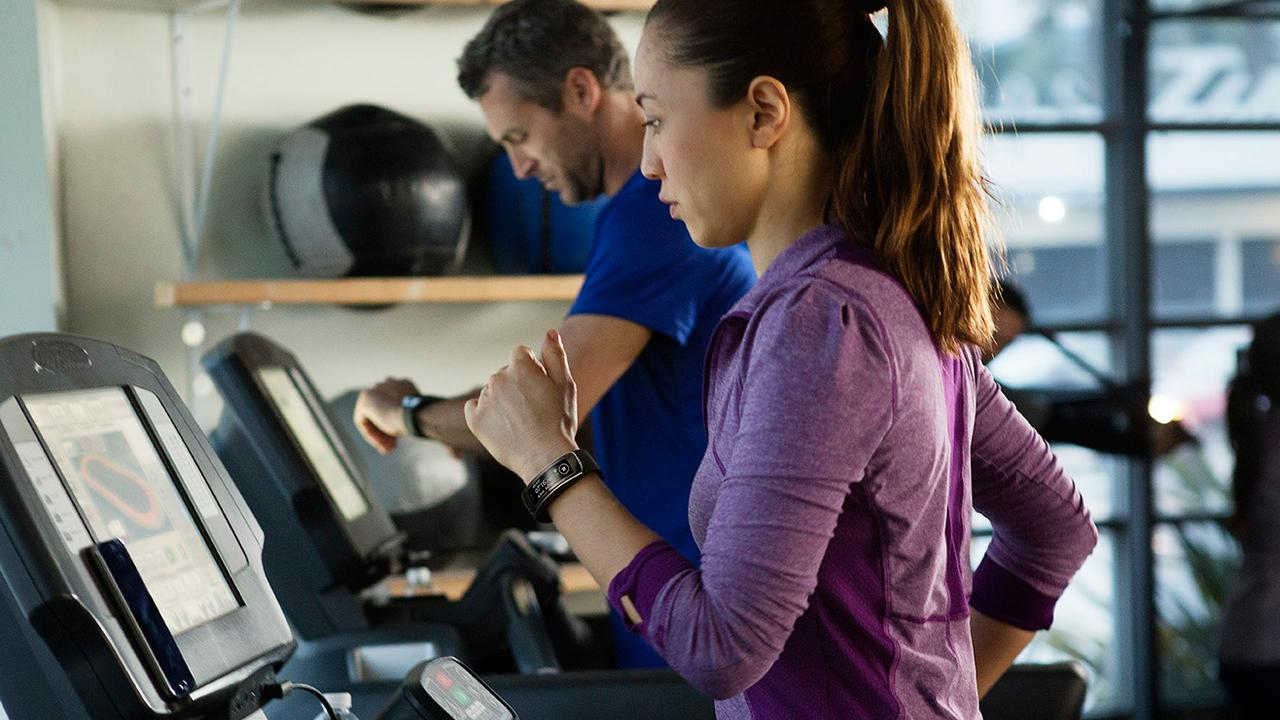 Hundreds of complaints are made about gyms and fitness centres each year. Picture: Supplied