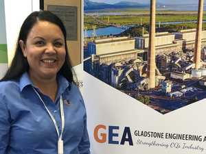 Gladstone Engineering Alliance announces new GM