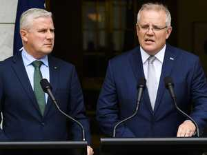 Why the Coalition will survive the sports rort scandal