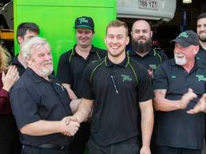Search for Australia's most promising apprentice