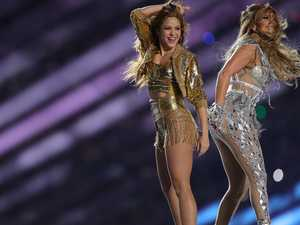 Debate over racy Super Bowl show