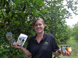 Bundy farmer on why supporting local growers matters