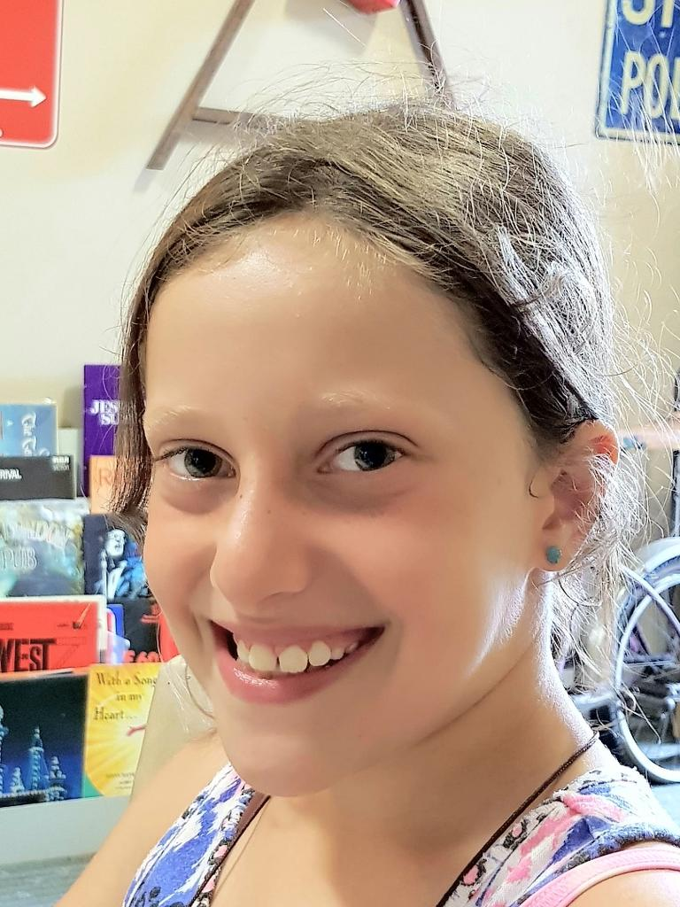 Eleven-year-old Veronique Sakr was one of the victims.