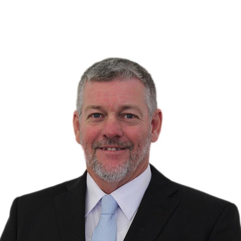 Lockyer Valley Regional Councillor Michael Hagan.