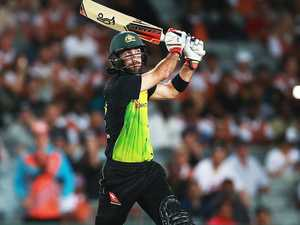 Maxwell tipped to make Aussie return in South Africa
