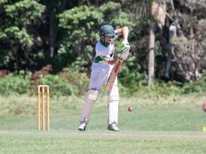Pirates miss chances against Cudgen in cricket final