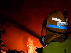 Pub raises vital funds for hero firefighters