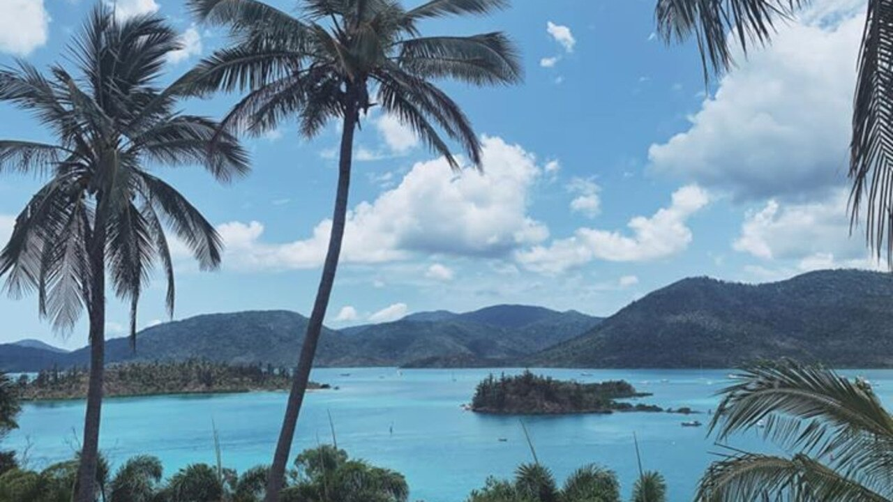 The Australian Government have committed $1 million to improving swimmer safety in the Whitsundays. Image: Debbie Lee Mobbs