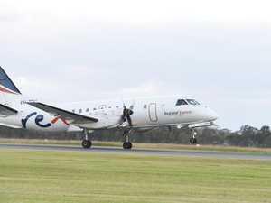 Regional airline quits Ballina, lodges official complaint