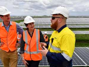 Deputy Premier: Feds owe Queenslanders $1b for renewables