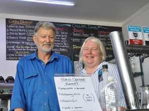Monkey pig hits back at new beer tax