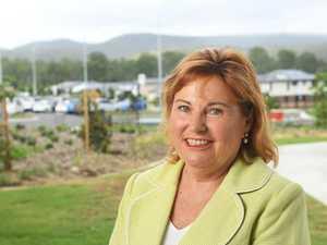 Jo-Ann Miller will become Ipswich mayor 'in a heartbeat'