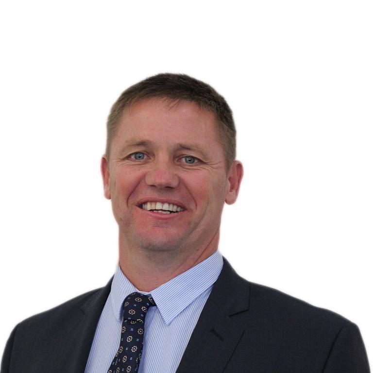 Lockyer Valley Regional Councillor Jason Cook.
