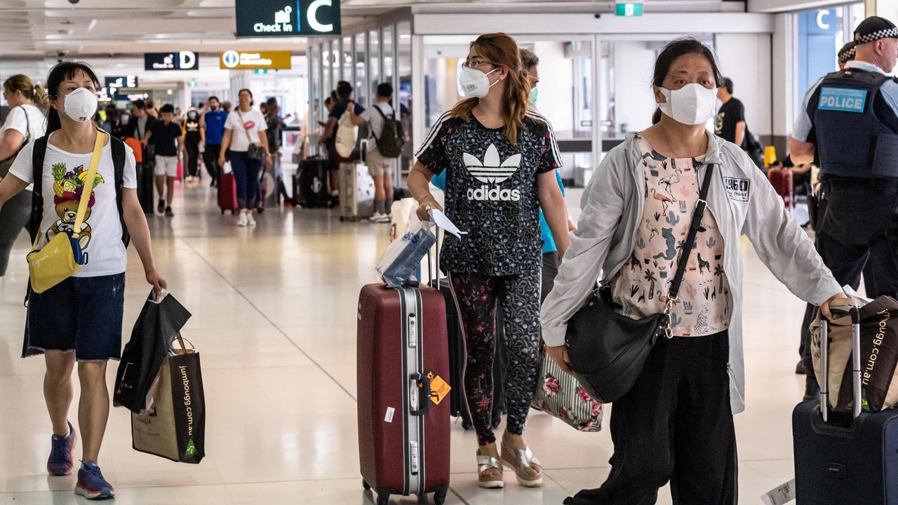 Coronavirus: 400 Australian Citizens Register To Be Freed From Wuhan