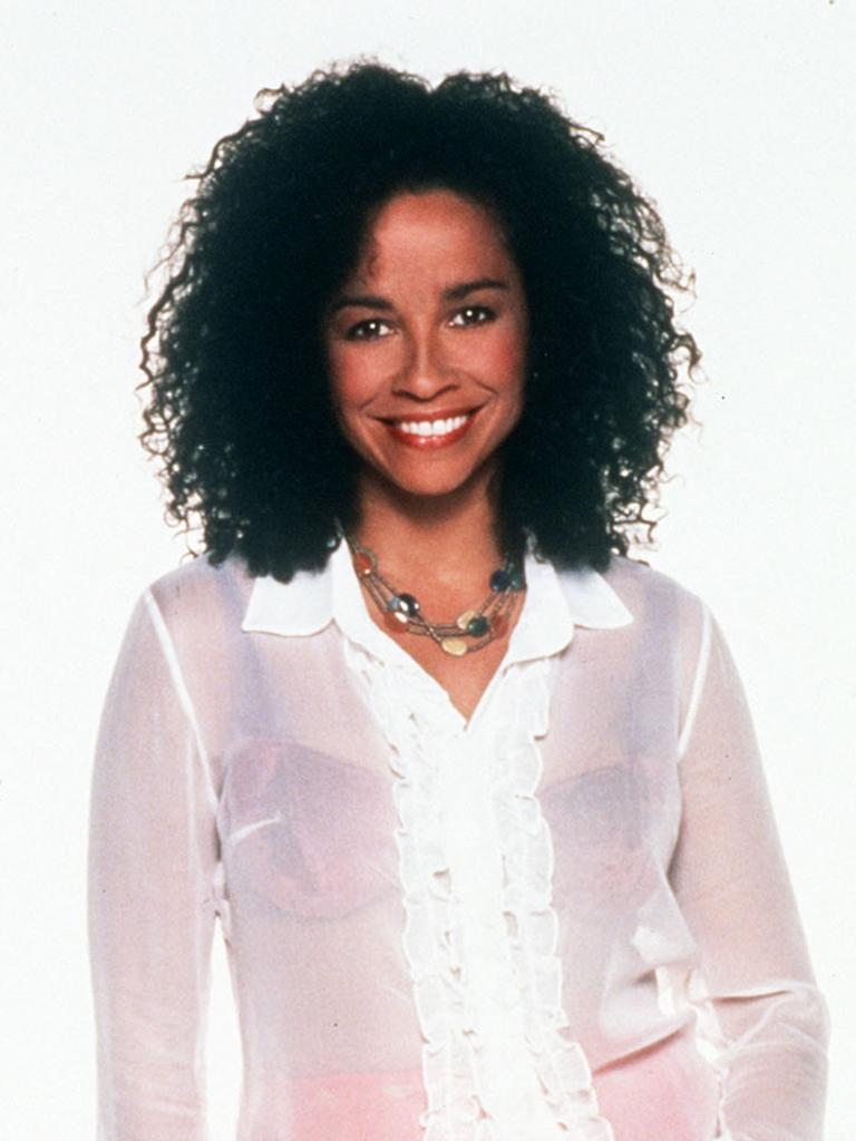 Actress Rae Dawn Chong has said she slept with Mick Jagger when she was 15. Picture: Supplied