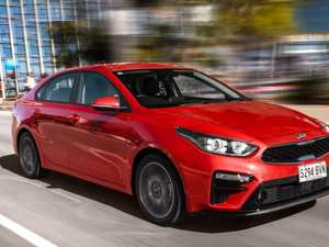 The Force behind Kia's rise to Australian success