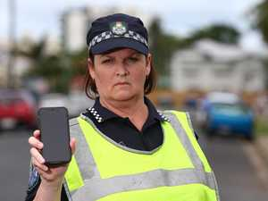Drivers to pay $1000 if caught on mobile phone