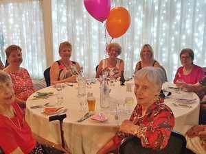 VIEW Club renews friendships