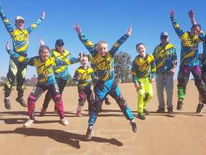 BMX club says 'come and have a go'