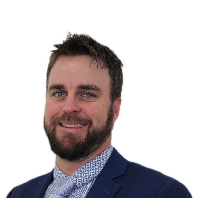 Lockyer Valley Regional Councillor Chris Wilson.