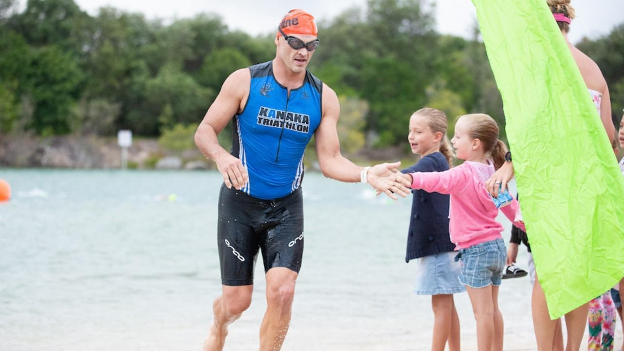 Organisers of the Tweed Coast Enduro have announced they will welcome an ITU Age Group World Qualifier for the Long Course as part of their program for 7 March 2020. Picture: Supplied.