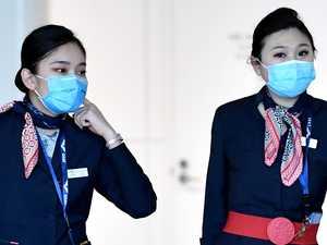 Coronavirus suspects intercepted at airport