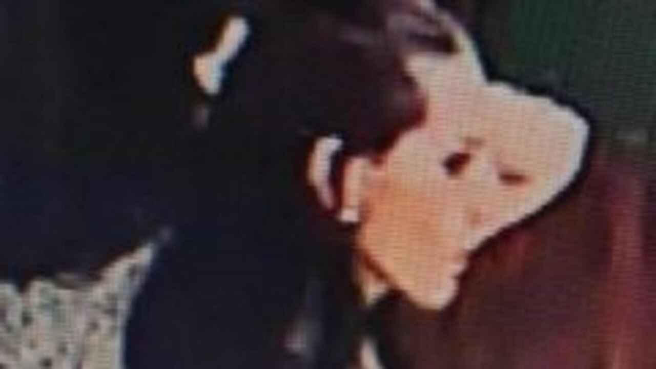 Police have released images of a person who may be able to assist them with their inquiries about a stolen Eftpos machine in Mackay.